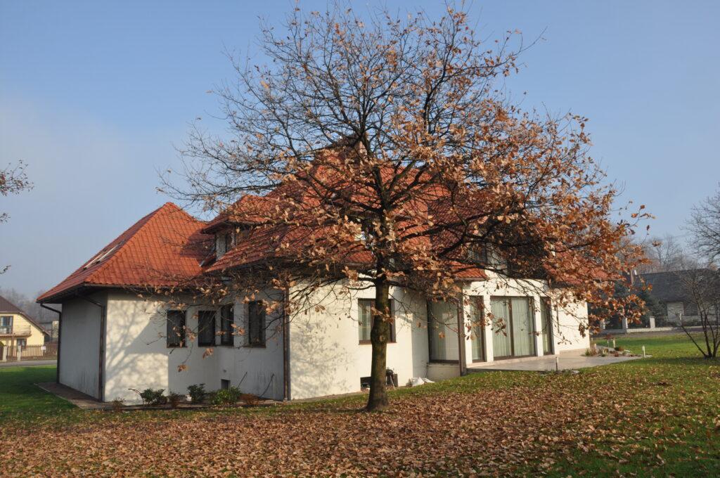eksluzywan posiadłość - Czarnochowice